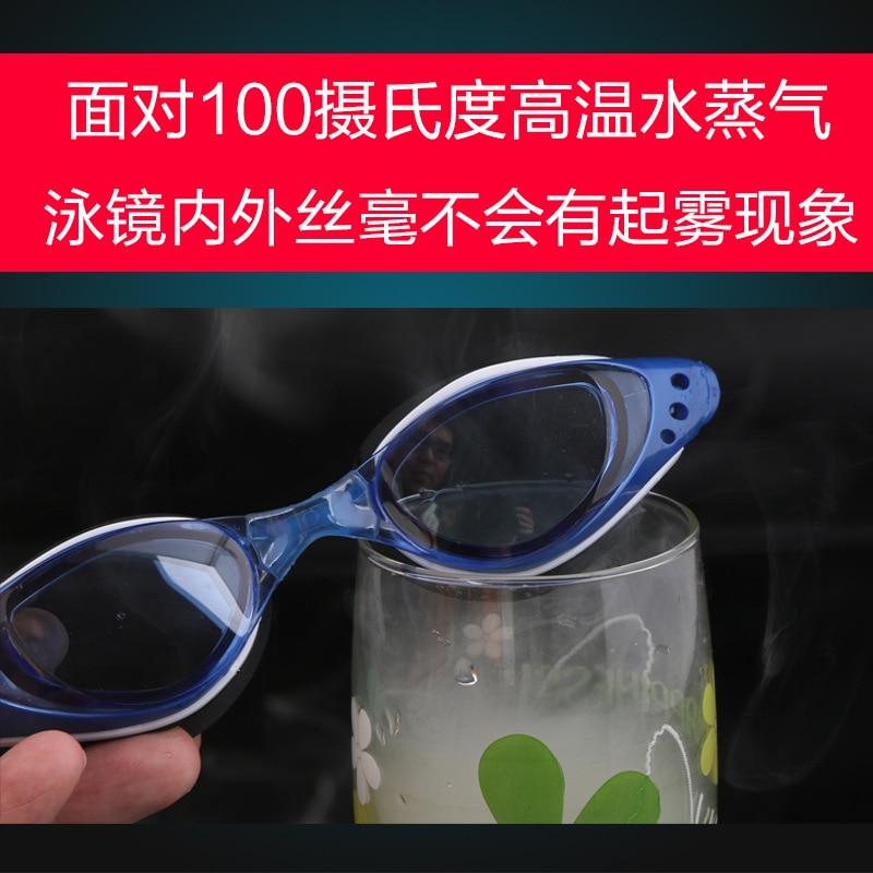 Neue Unisex Frau Männer Wassersportbekleidung Anti-Fog UV bunte - Sportbekleidung und Accessoires - Foto 6