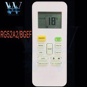 Image 2 - AWO 1 pièces nouveau RG52A2/bfem pour midea télécommande universelle ac pour climatiseur climatiseur