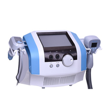 New portable high-intensity focused ultrasound facial lifting wrinkle machine RF body slimming