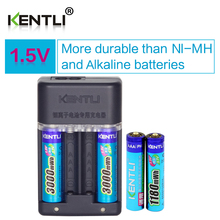 baterai 2 rechargeable 1180mWh