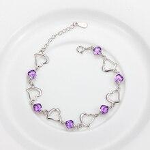 ZTUNG gcbl9 Good women customers 925 silver jewelry