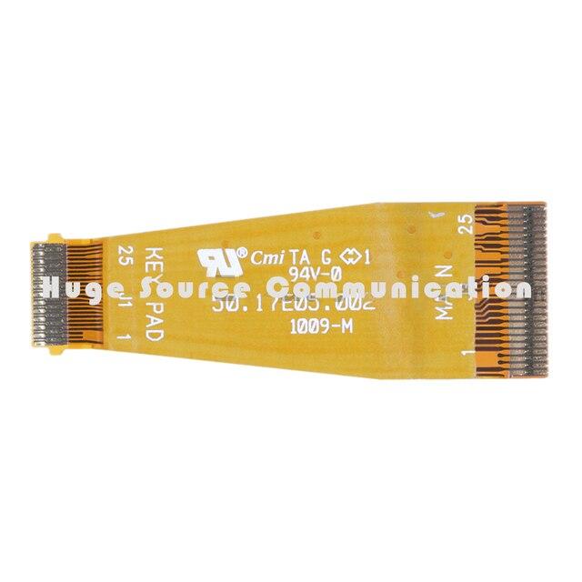 Oem Symbol Mc75 Keyswitch Flex Cable Ribbon 44 Keys B Stock In