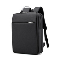 Portable For 15 Inch Business Men Laptop Backpack Computer Notebook Backpacks Case Accessories Outdoor Travel Bags