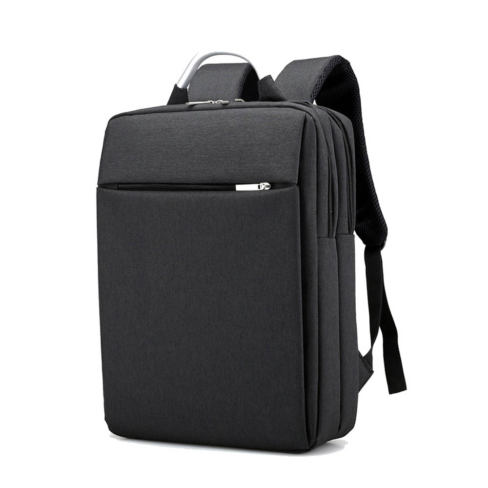Portable for 15 Inch Business Men Laptop Backpack Computer Notebook Backpacks Case Accessories Outdoor Travel Bags Soild Oxford 15 inch laptop computer notebook backpack 2015 men brand men s backpacks designer black travel business backpack high quality