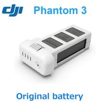(In stock) 100% Original DJI Phantom 3 Battery  15.2V 4480mAh Battery For Phantom 3 Advanced / Professional / Standard RC Drone
