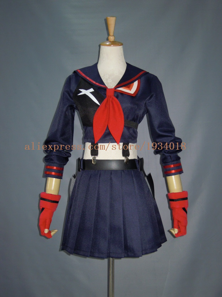 outfit kill Kill la