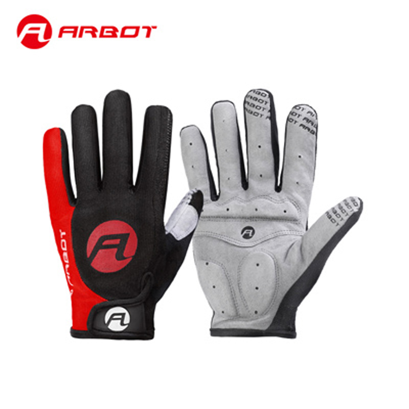 Cycling Gloves Men Winter Gloves Mittens Guantes Ciclismo Touch Screen Resistant Tactical Glove Husqvarna Motocross Men's Glove