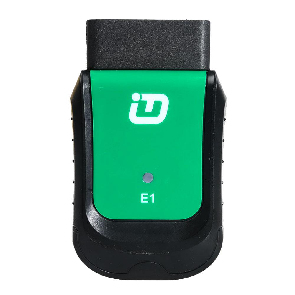 VPECKER Easydiag E1 v10.1 WIFI OBDII WINDOWS 10 Full Diagnostic Tool