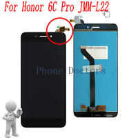 5 2 Full LCD DIsplay Touch Screen Digitizer Assembly For Huawei Honor 6C Pro JMM L22