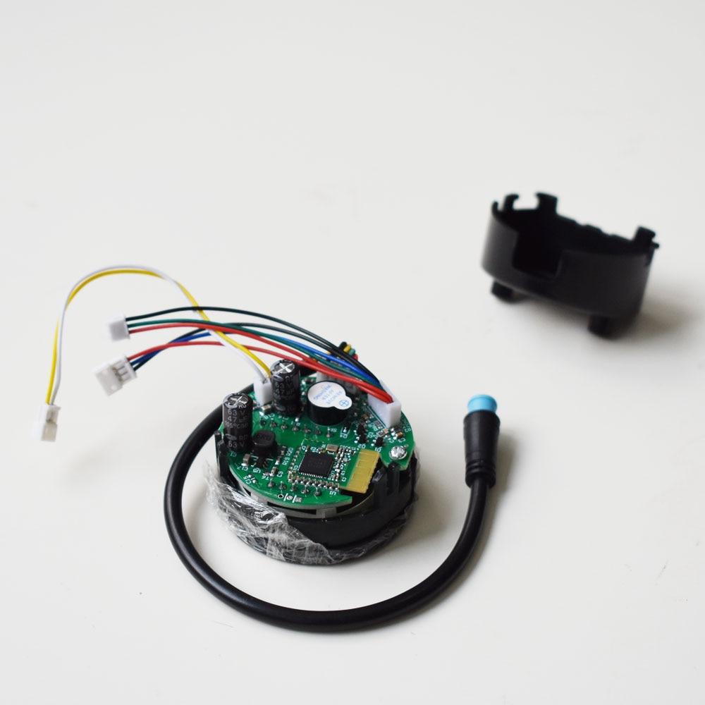 Panel Display Dashboard For ES2 ES4 Electric Scooter Dash Board Parts