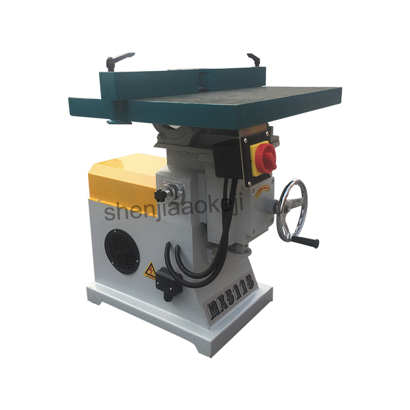 Hot Sale Vertical High Speed Wood Router Spindle Shaper Machine