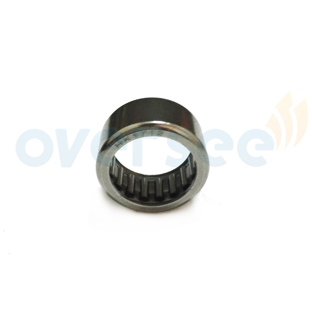 OVERSEE 93315-317U2 Bearing Replaces For 9.9HP 15HP Yamaha Outboard Motor ,Cap Lower Casing Bearing
