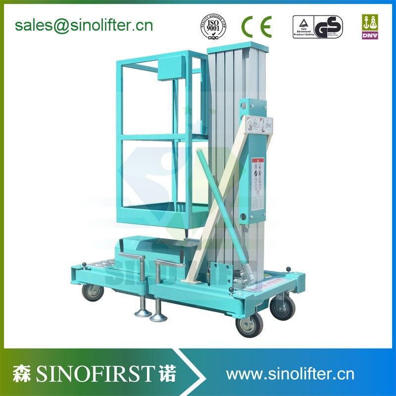 US $1640 0 |4m Mobile Aloft Vertical Man Lift Platform Scissor Lift Table  Boom Lift Sale on Aliexpress com | Alibaba Group