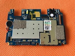 Image 1 - Mainboard original 3g ram + 32g rom placa mãe para umi umidigi c nota mtk6737t quad core 5.5 Polegada fhd frete grátis
