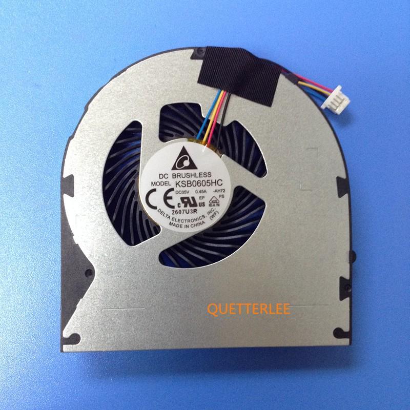 новое и оригинальное для Леново v570 v570a z570 b570 z575 портативный компьютер ноутбука процессор вентилятор охлаждения кулер 5 в в 0,45 а