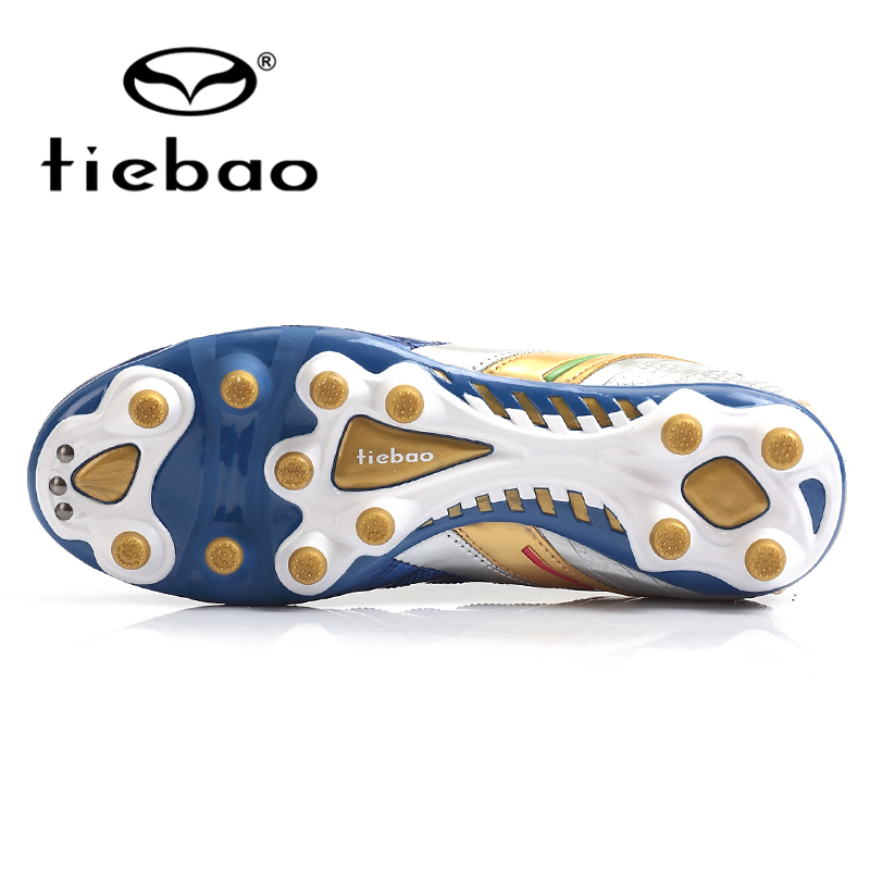 TIEBAO Professional Outdoor Soccer Shoes H   A Sole Football Boots Men Women  Athletic Training Soccer Cleats bola de futebol-in Soccer Shoes from Sports  ... 24499bccf2