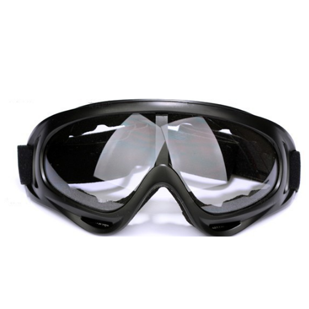 2018 Outdoor Windproof Snowmobile Dirt Off  Hot Sale Goggles For Outdoor Sunglasses
