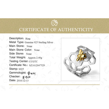 Honeycomb – Sterling Silver Fine Jewelry