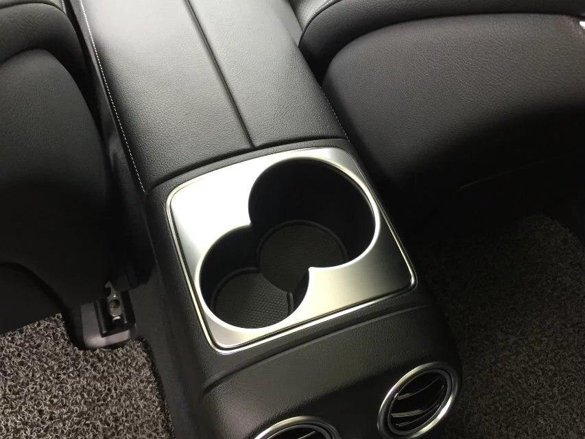Mercedes Benz Cup