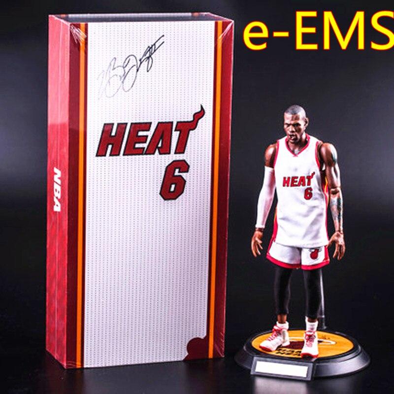 NBA Basketball Star Dennis Keith Rodman Michael Jordan LeBron James Figures James Harden Action Figure Model Toy G1847 цена