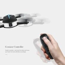 High Video Resolution FPV Remote Control Folding Camera Drone