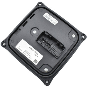 Image 3 - LED DRL ILS headlight control unit A2189009901 A2189000002 A2189009103 FOR Mercedes B Class W246 C Class W204 GLK