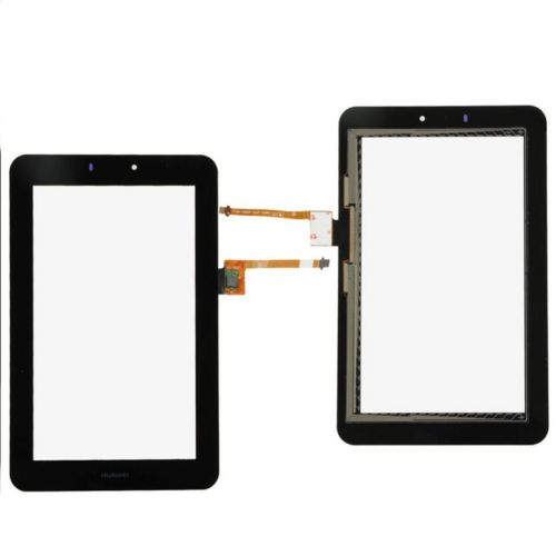 7 High quality LCD Touch Panel Screen Glass Digitizer Repair For HuaWei MediaPad 7 Youth S7-701 S7-701u S7-701w