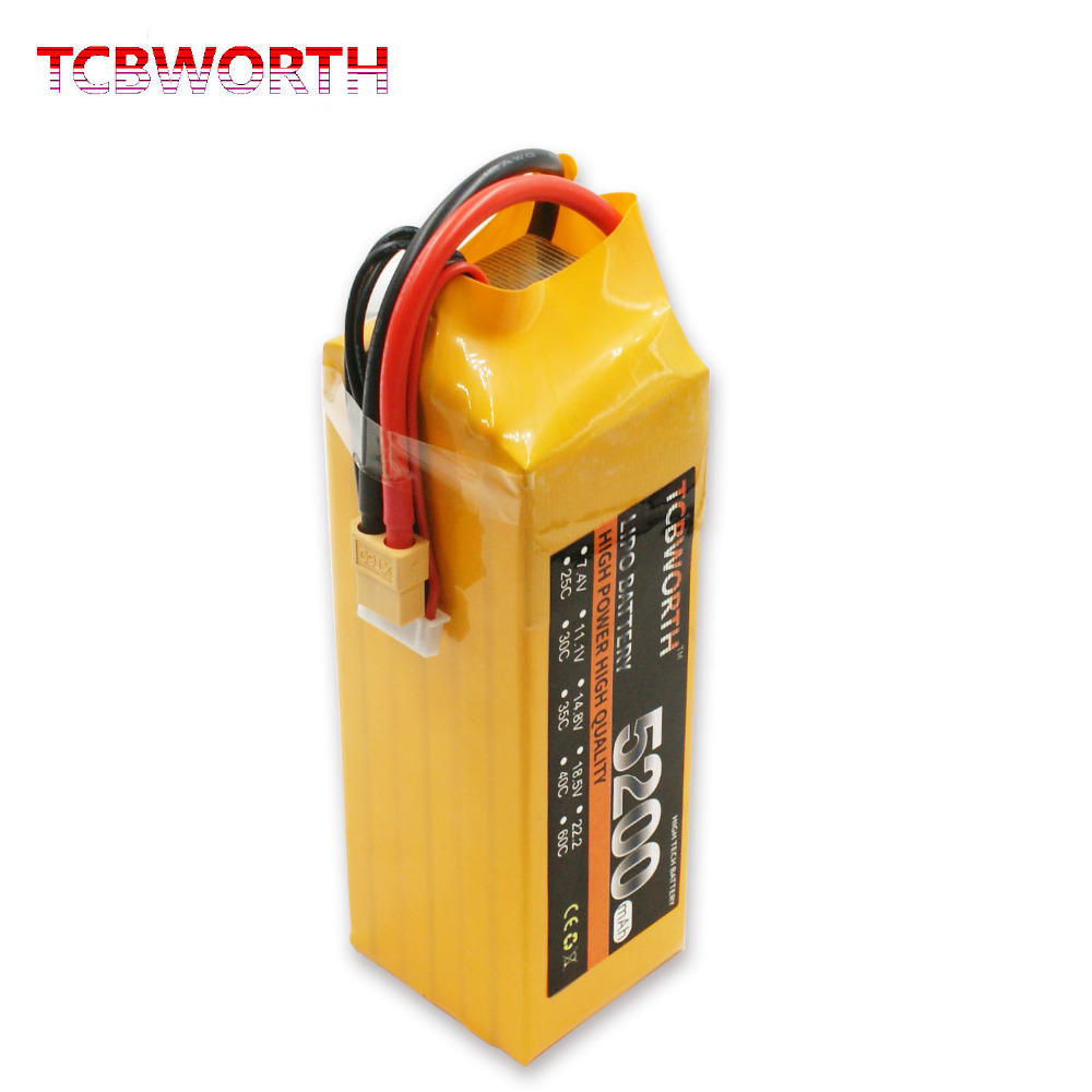 lipo battery 4s