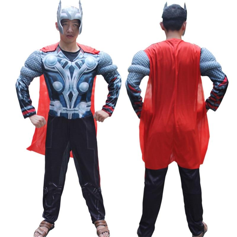 Online Get Cheap Thor Halloween Costume -Aliexpress.com   Alibaba ...
