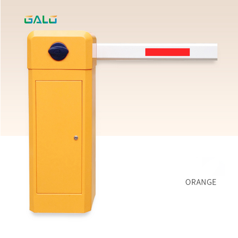 Automatic Barrier For Parking Systemand Toll System