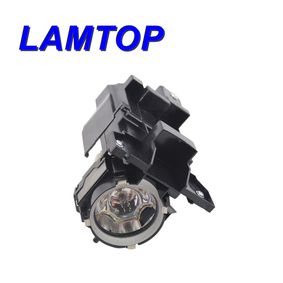Lamtop Compatible projector bulb / projector lamp with housing/cage  DT00771  fit for projector  HCP-7500X free shipping lamtop compatible projector lamp 60 j5016 cb1 for pb7210