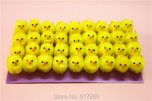 Buy easter chick decorations and get free shipping on aliexpress dearsun chenille chicks decoration 36 pcslot easter gift us 1044 set free shipping negle Choice Image