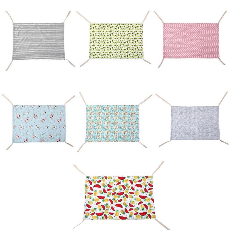 Baby Detachable Portable Folding Crib Hammock Newborn Baby Sleeping Bed Kids Indoor Room Bed Hammock Outdoor Garden Swing #2