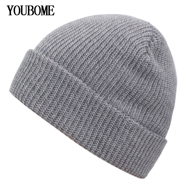 YOUBOME Women Knitted Hat   Skullies     Beanies   Men Winter Hats For Men Mask Famale Soft Warm Bonnet Gorras Winter   Beanie   Hat Caps
