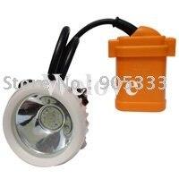Lampa Led Miner, lampa górnicza, 100% Gwarancja jakości, Darmowa - Przenośne oświetlenie - Zdjęcie 1