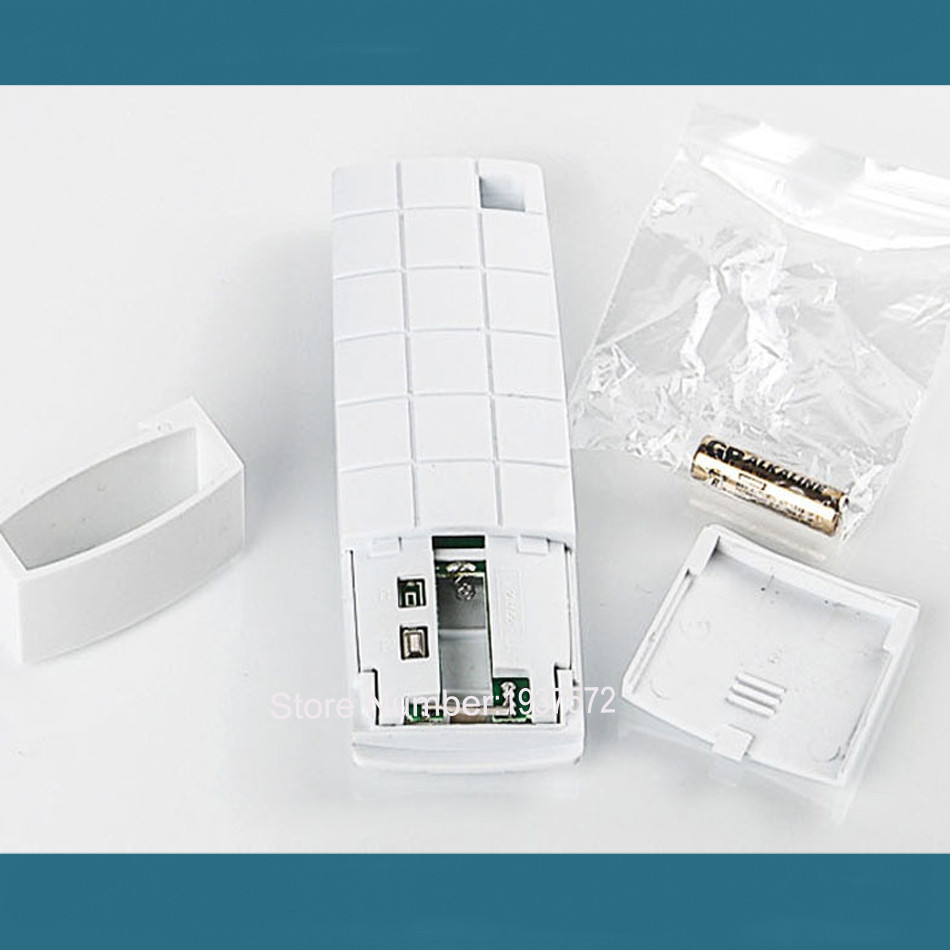 10-Original Dooya Home Automation Electric Curtain Motor KT320E-45W+DC92 5 Channel Emitter WIFI Control 220V50Hz 45W IOSAndroid
