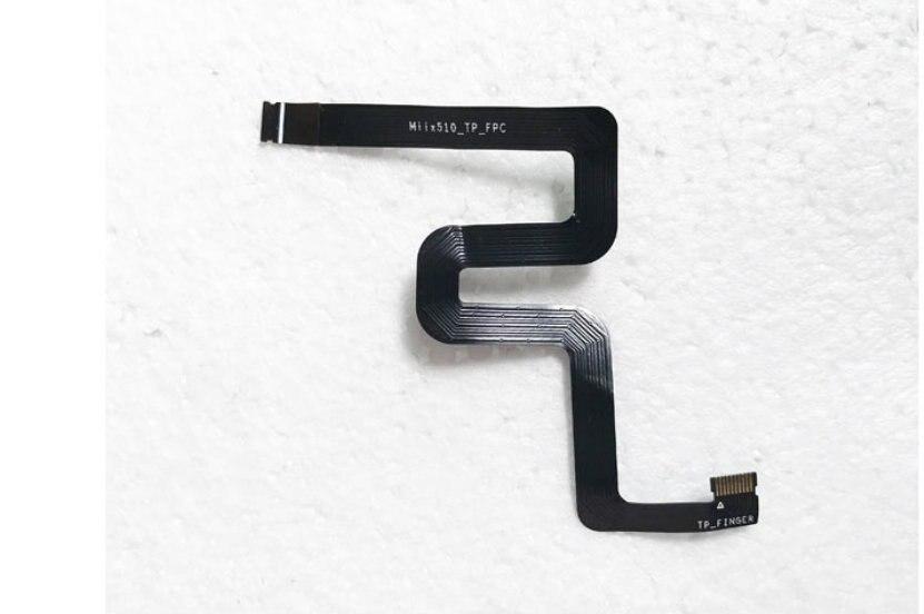 New Original For Lenovo MIIX510_TP_FPC MIIX 510 520 Touch Control Cable For Miix510 Miix520 FPC 5C10M13887 64421202400130