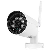 SANNCE IP Camera 720P WIFI Wireless CCTV Onvif HD IR Night Vision Outdoor Security Surveillance Camera