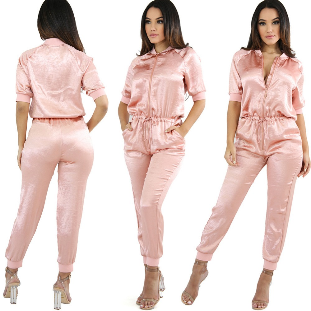 Plus Size Jumpsuits Fashion Nova