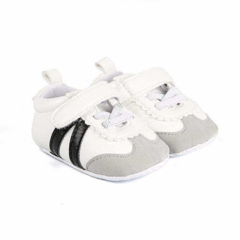 Newborn Baby Moccasins Toddler Boy Shoes Baby Sneakers Pram Shoes Buckle Strap Antislip Kids Shoes For Baby Girl Bebek Ayakkabi