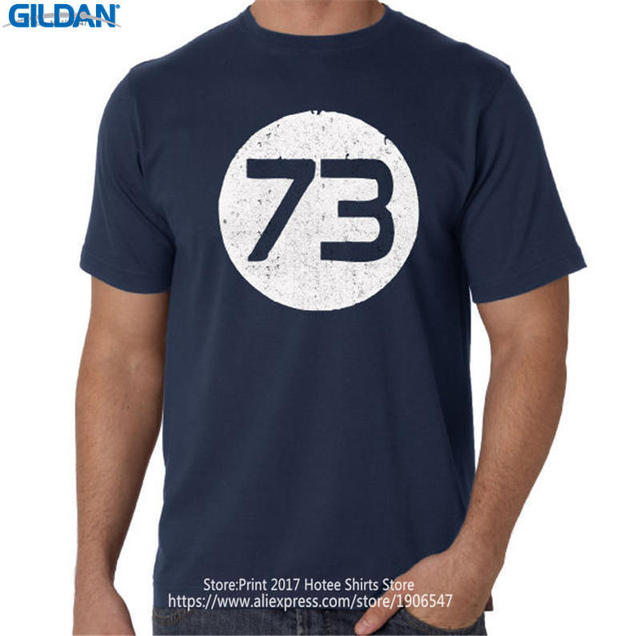 c8bb3648c2 US $11.99 |Cool T Shirt Companies 73 Best Number Crew Neck Men Short Sleeve  Compression T Shirts-in T-Shirts from Men's Clothing on Aliexpress.com | ...