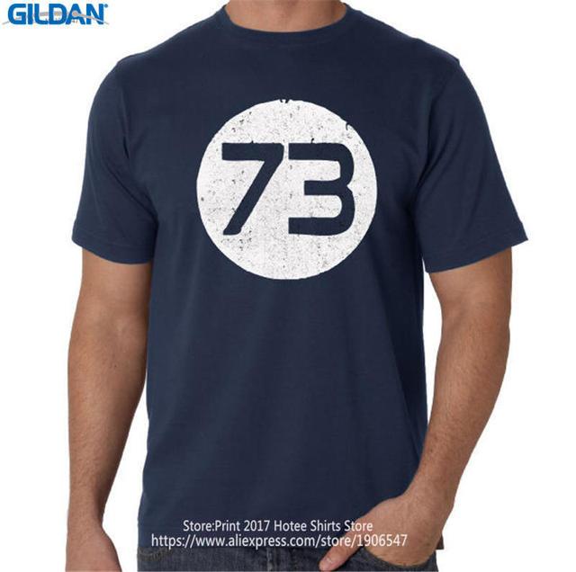 Cool T Shirt Companies Gildan 73 Best Number Crew Neck Men Short ...