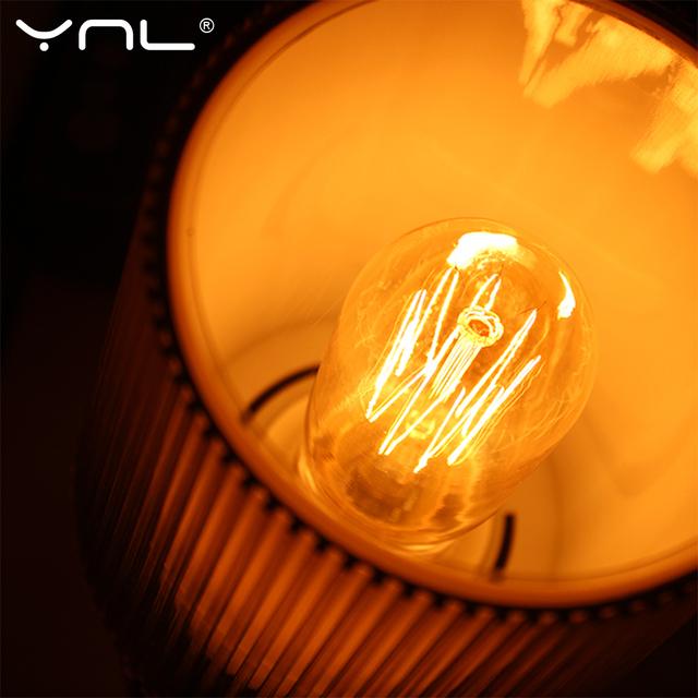 Ampoule Vintage  Edison –