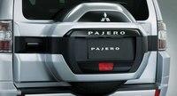 Halogen Rear Spare Tire Cover Tail Fog Lamp Light for Mitsubishi Pajero Shogun 8337A089 V97 V93 2013 2019