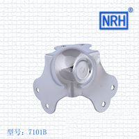 NRH 7101B Cold Rolled Steel Ball Corner Factory Direct Sale High Quality Angle Bead Speaker Cabinet