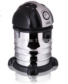1pcs Home Water Filtration Vacuum Cleaner Wet And Dry Aspirator Dust Collector Water Bucket As Seen TV Products House Cleaning