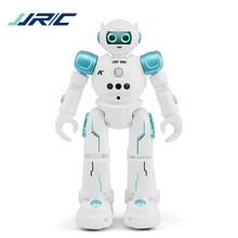 JJRC R11 RC Robot Intelligent Programmable Walking Dancing Combat Defender Spare Parts Toy Gift for Children Kids Toys