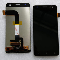 Test Ok For Fly Cirrus 2 FS504 LCD Display Touch Screen Digitizer Assembly With 3m Tape