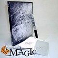 Impresión Universal por Robert Smith con DVD y Trucos/mentalismo close-up de productos truco de magia/envío al por mayor/envío gratis