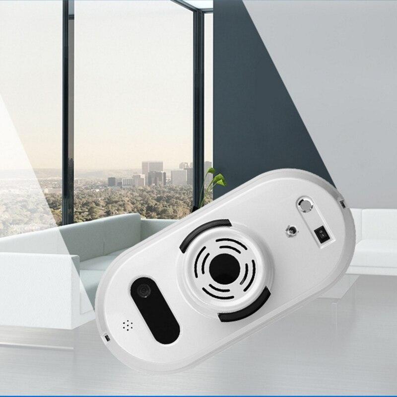 Автоматический мойщик окон дистанционное управление робот вакуумный стеклоочиститель для окна стены двери стол пол